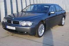 BMW-745i-E65
