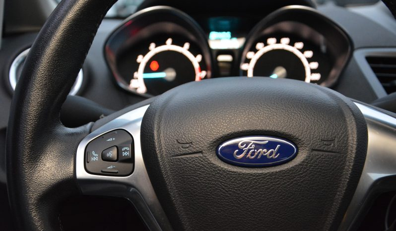 Ford Fiesta 1.0 EcoBoost SCTi Trend A/T full