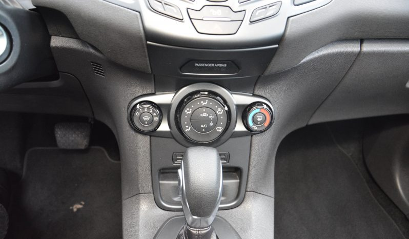 Ford Fiesta 1.0 EcoBoost SCTi Trend A/T full