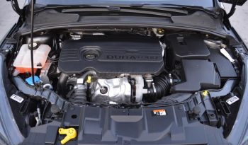 Ford Focus Combi 1.5 EcoBoost Titanium Plus A/T full