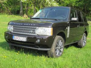 Land Rover Range Rover 3,6 Vogue TDV8