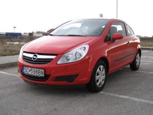 Opel Corsa 1,2i 16V
